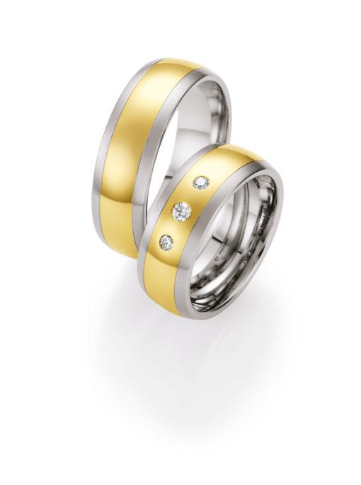 Gold Steel Brilliant ST500